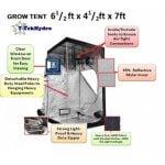 Grow Tent 6x4x7-500×500