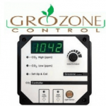 Grozone CO2R Controller 0-5000ppm