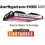 SolarSystem 1100 – Commercial Series LED