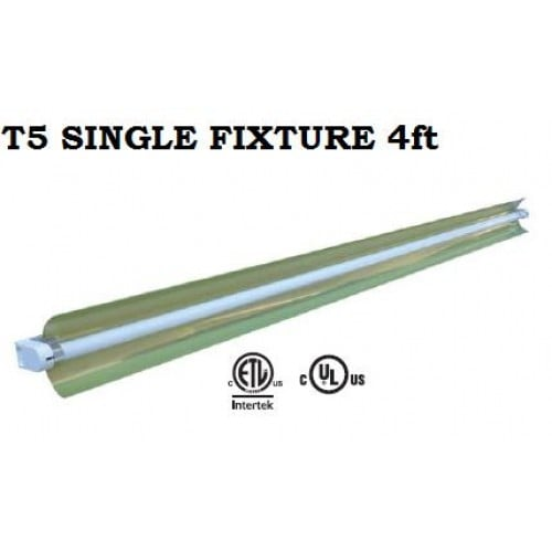 T5 Single Fixture 4ft-500×500