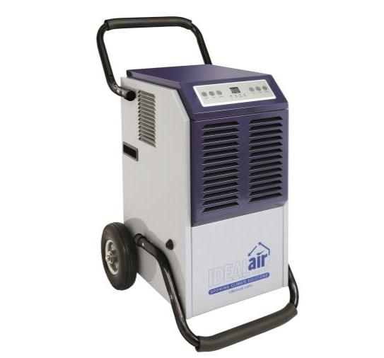 Ideal-Air™ Pro Series Dehumidifier 100 Pint