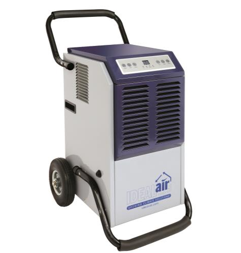Ideal-Air™ Pro Series Dehumidifier 60 Pint