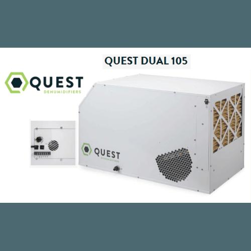Quest Dehuminifier 105-500×500