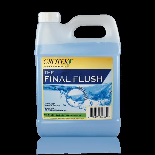 Grotek Final Flush 1L