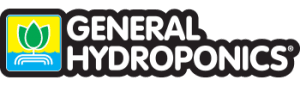 general hydroponic logo