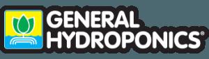 general hydroponic logo