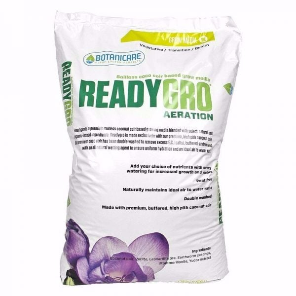 BOTANICARE ReadyGro™ Aeration