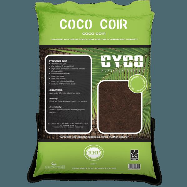 CYCO COCO COIR 50L