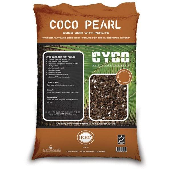 CYCO COCO PEARL 50L