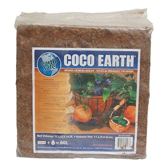 Coco Earth Block Grotek 5kg