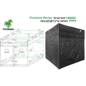 T-Tekhydro Premium Grow Tents Archives - Amazing Hydroponic