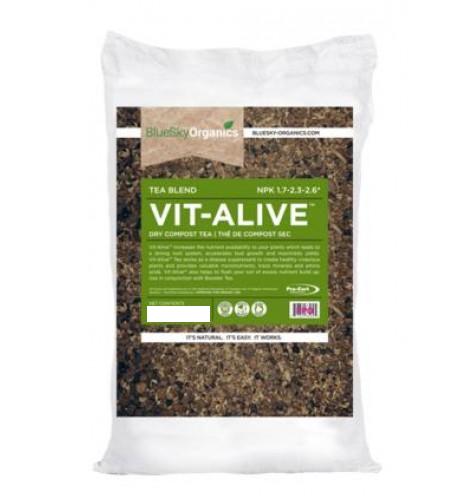 BlueSky Organics VIT-ALIVE