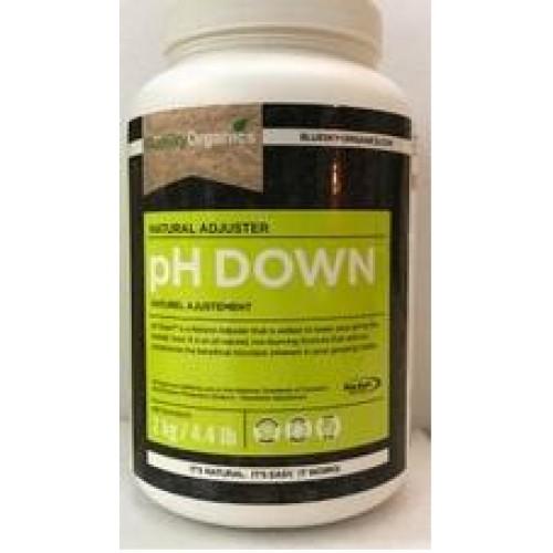 Bluesky-Organic pH Down-500×500
