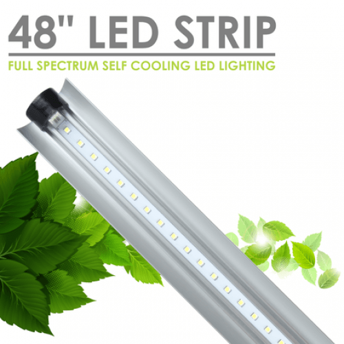 48 inch led light lithonia sunblaster led strip lights 48 inch amazing hydroponic