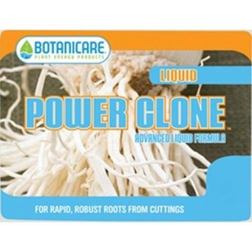 Botanicare POWER CLONE™ Advanced Liquid Formula 120mL 0.2-0.3-0.2