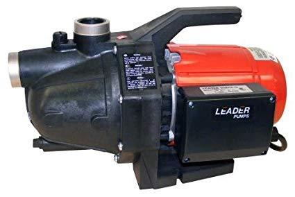 Ecojet 120 34 HP 1 – 115 Volt – 960 GPH