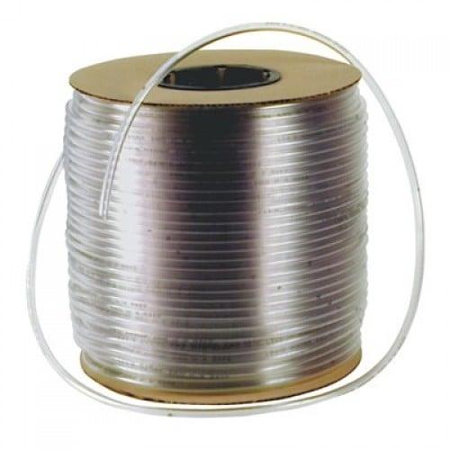 Hydro Flow Vinyl Tubing Clear 14 x 50ft flexible