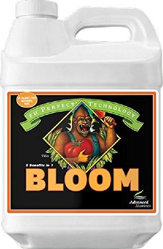 Advanced Nutrients Bloom pH Perfect 10L