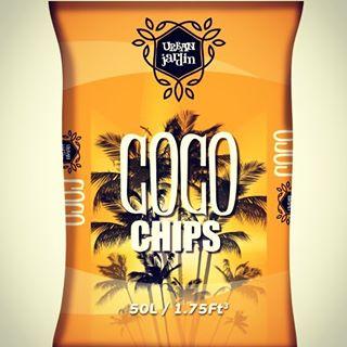 Urban Jardin Coco Chips 50L